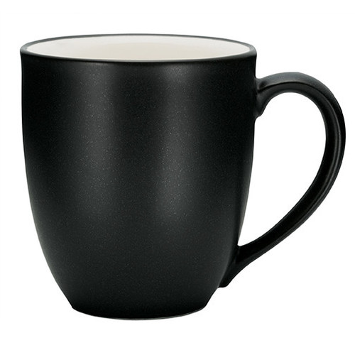 Noritake Colorwave Graphite 355ml Mug