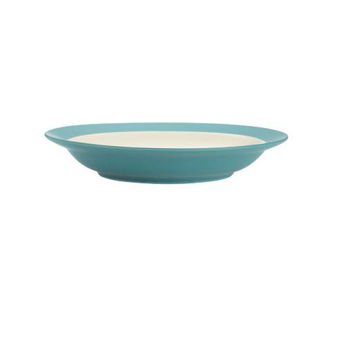 Noritake Colorwave Turquoise 26.5cm Pasta Bowl