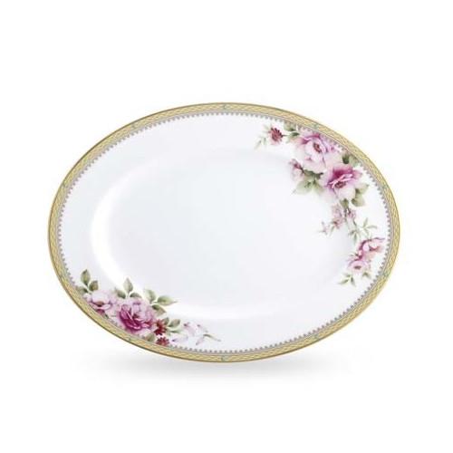 Noritake Hertford 31cm Serving Platter