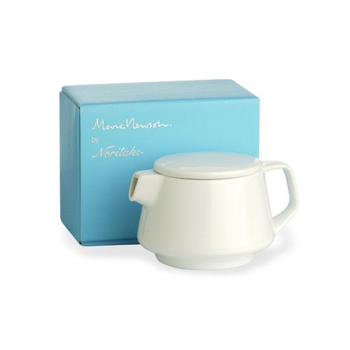 Noritake Marc Newson by Noritake Teapot