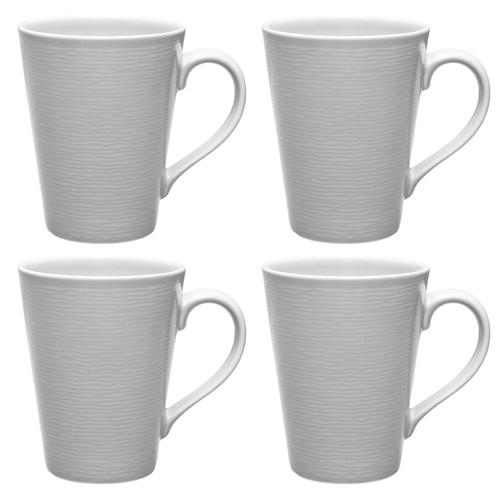 Noritake GoG Swirl Mugs