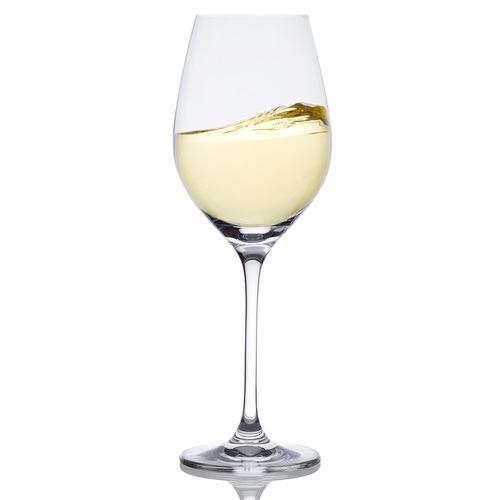 Noritake Bel Vino 360ml White Wine Glasses