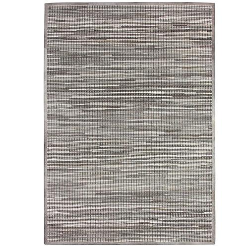 Colorscope Grey Hyde Modern Rug