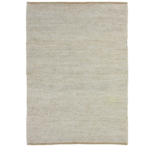 Colorscope Natural Deluxe Jute Rug