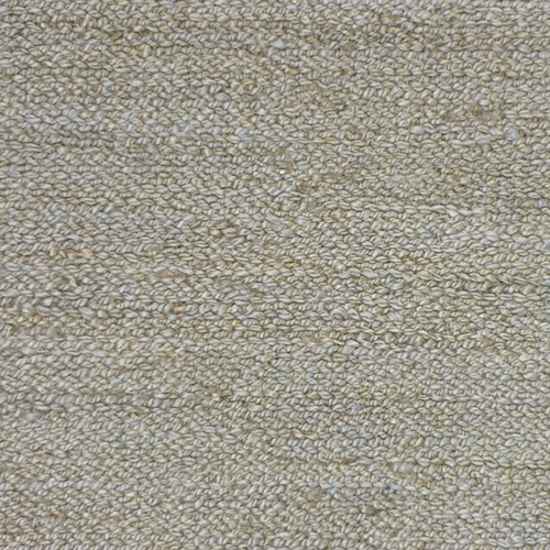 Colorscope Taupe Deluxe Jute Rug