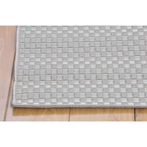 Atlas Flooring Outdoor 059 Rug in Linen