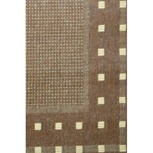 Atlas Flooring Flara Brown Rug
