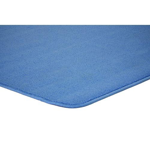 Atlas Flooring Blue Luna Non Slip Rug