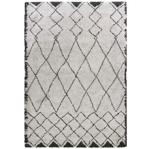 Atlas Flooring Sand Tribal Style Moroccan Rug