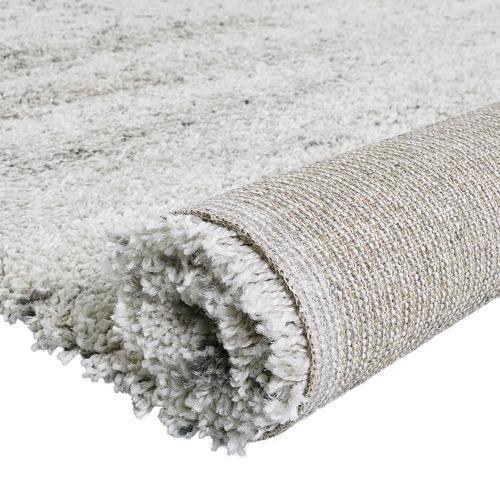 Atlas Flooring Grey Contemporary Moroccan Rug