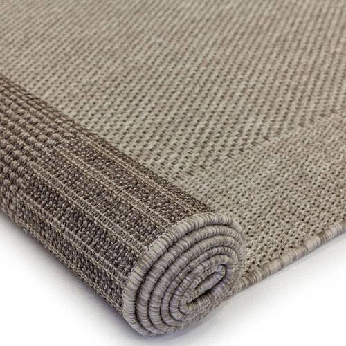 Atlas Flooring Grey Washed Outdoor Verandah Rug