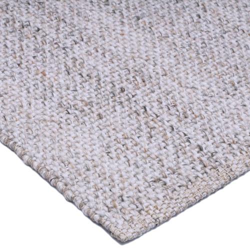 Atlas Flooring Sand Basket Wool & Viscose Rug