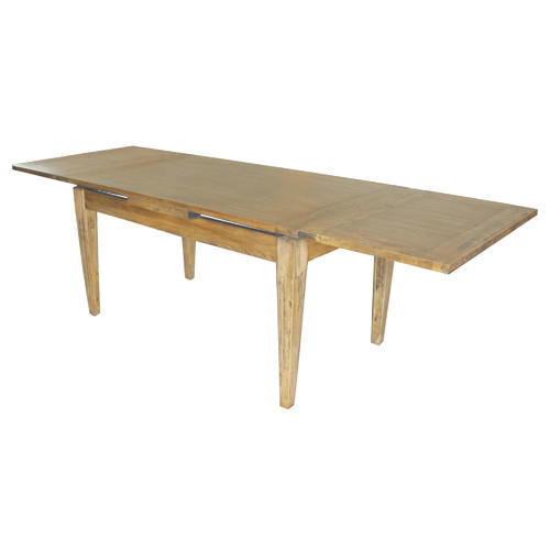 Dodicci Cafe Extension Dining Table
