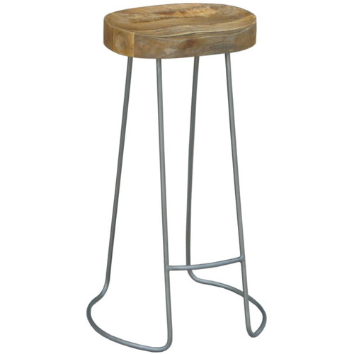 Terrific Tractor Bar Stool Caraccident5 Cool Chair Designs And Ideas Caraccident5Info