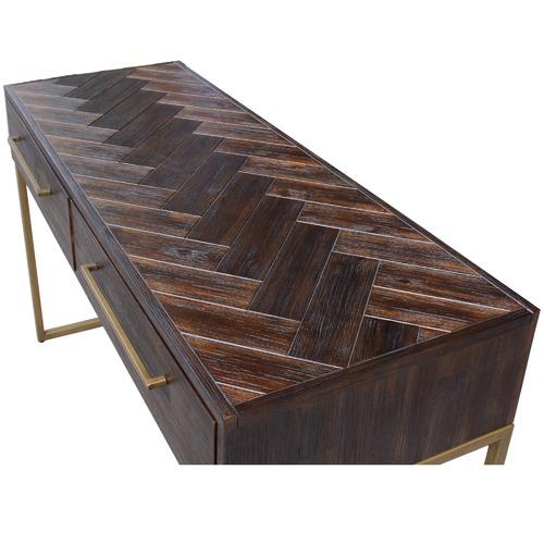 Dodicci Malibu Console Table