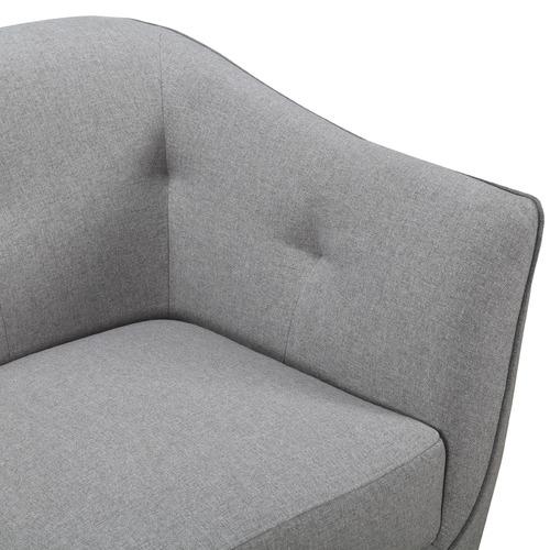 Dodicci Stella 3 Seater Sofa