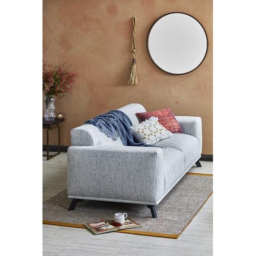 Dodicci Mondo 3 Seater Sofa