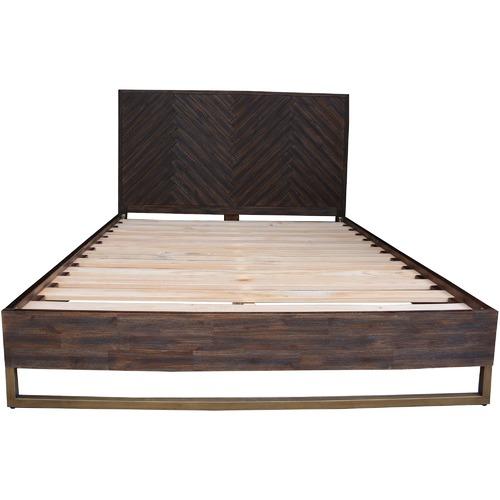 Dodicci Malibu Queen Bed