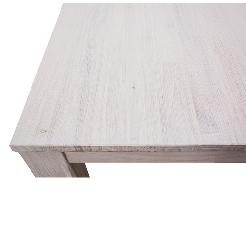 Dodicci Corlette Wood Dining Table