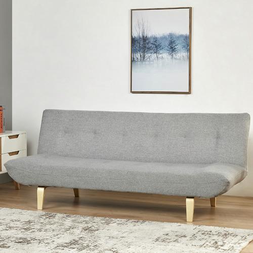 Dodicci Preston Upholstered Sofa Bed