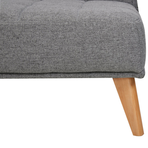 Dodicci Concord Upholstered Sofa Bed
