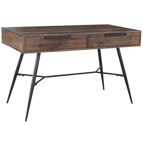 Dodicci Lexington Mango Wood Desk Rack