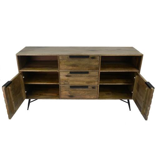 Dodicci Lexington Wooden Buffet