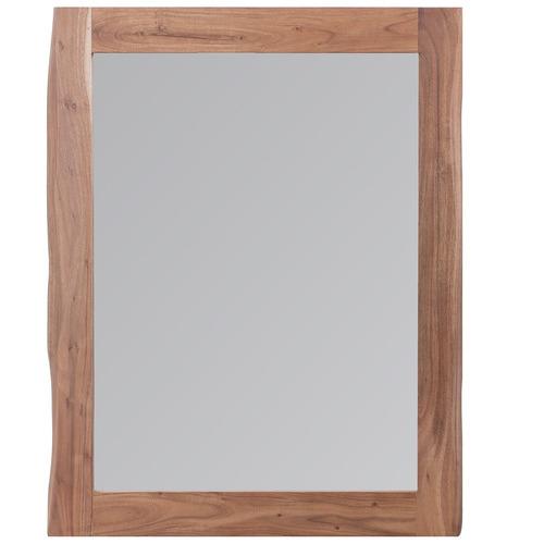 Dodicci Natural Hudson Acacia Wood Mirror