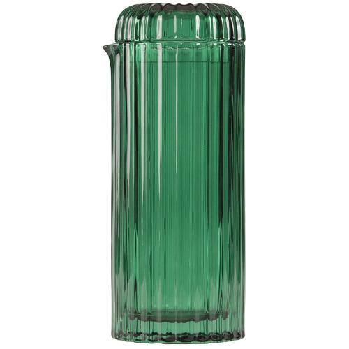 doiy Saguaro 1.1L Glass Carafe with Lid