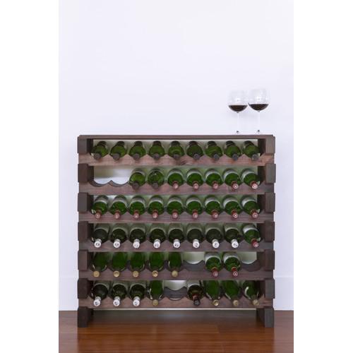 Modularack 6 Layers of 9 Bottles Wine Rack