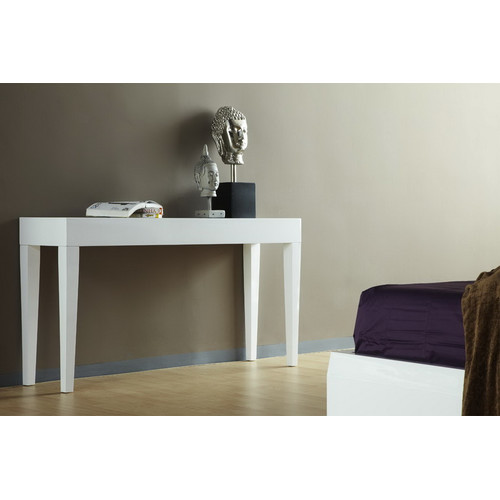 huge selection of acc37 fb69b Channing High Gloss Console Table