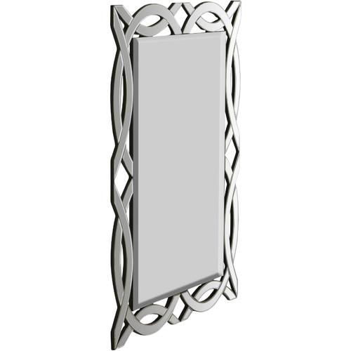By Designs Bordeaux Mirror