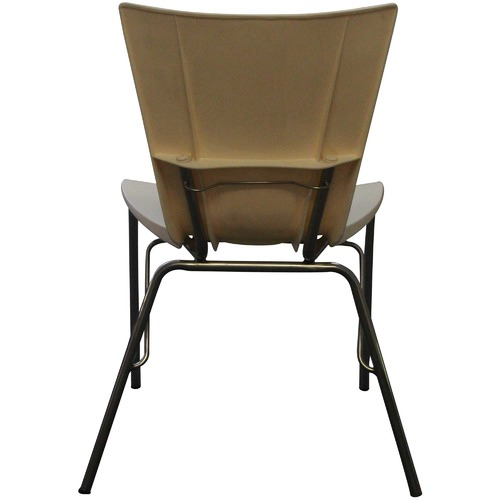 By Designs Cream Philadelphia Outdoor Dining Chair