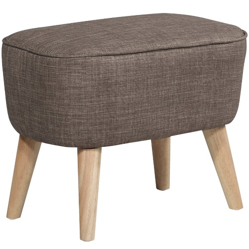 By Designs Modern Josette Foot Stool