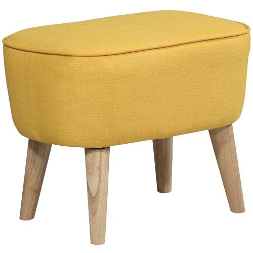 By Designs Modern Josette Foot Stool
