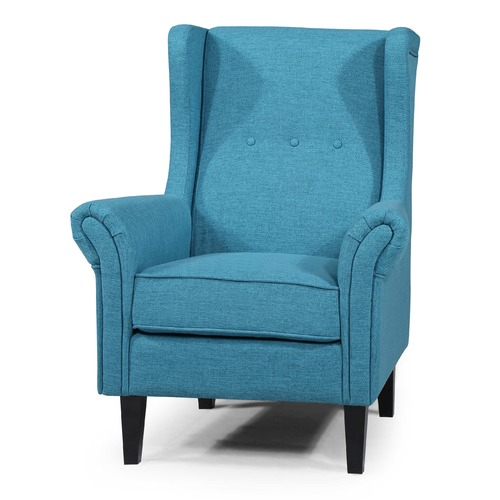 By Designs Allegro Wingback Armchair