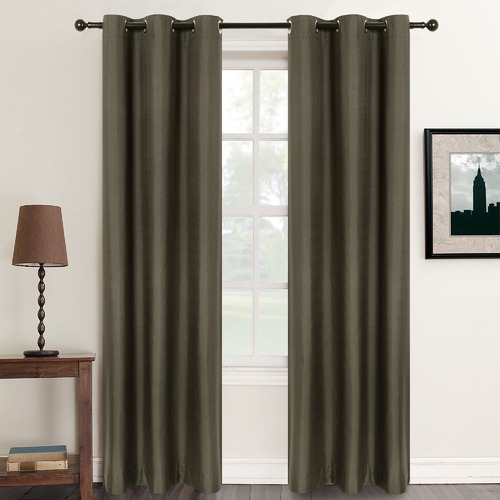 Home Living Camper Panel Eyelet Curtains