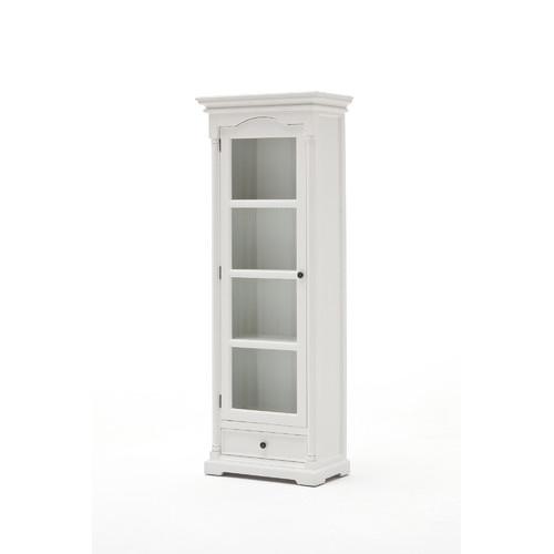Balmoral Designs Provence Glass Cabinet