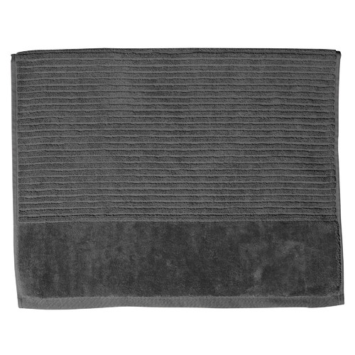 RANS Jenny Mclean Royal Excellency Bath Mats 1100GSM Charcoal