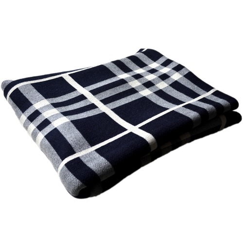 RANS Jenny McLean Tricote Knitted Throw