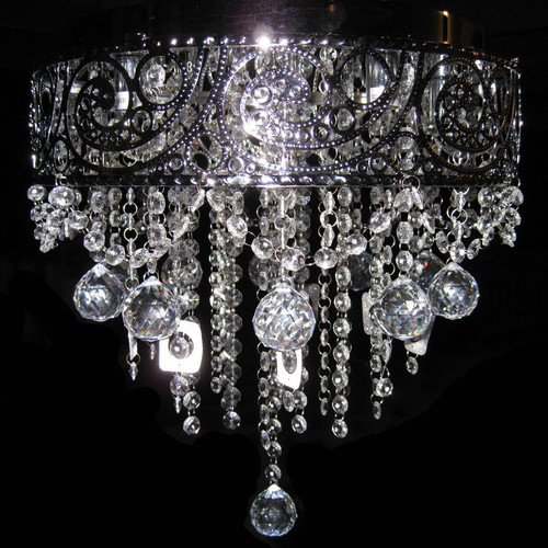 Lexington Home Collection Le Grande Amazing Vintage Chandelier