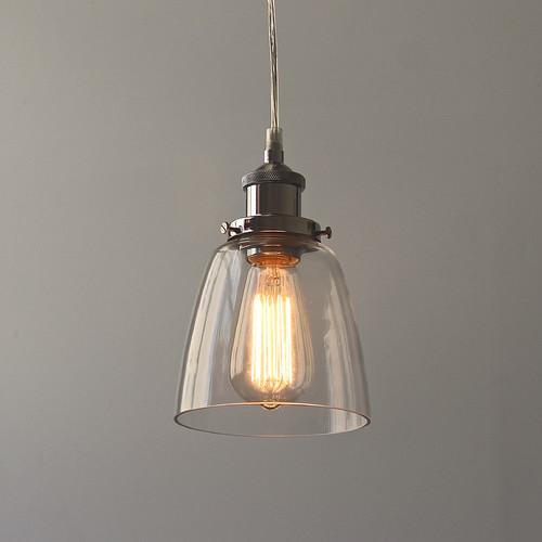 Lexington Home Lucy Glass Pendant Light