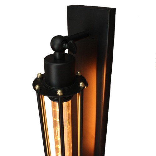Lexington Home Industrial Wall Sconce