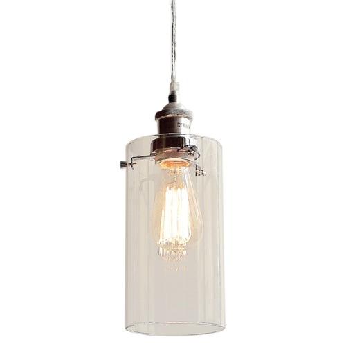 Lexington Home Allira Glass Pendant Light