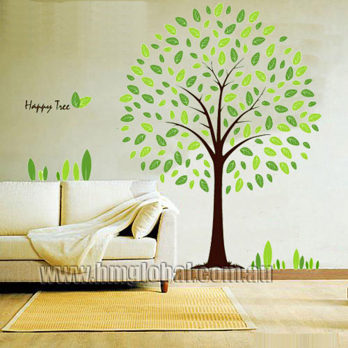 wall stickers | wall decals | temple & webster