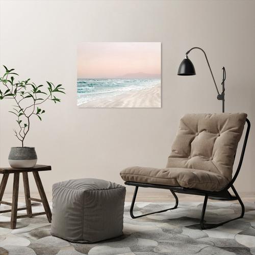 Americanflat Beach Vibes VI Printed Wall Art