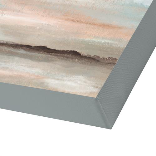 Americanflat Sunset Sprawl Printed Wall Art
