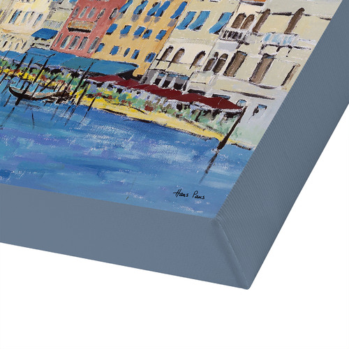 Americanflat Venice Printed Wall Art