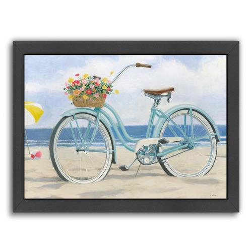 Americanflat Beach Time III Printed Wall Art