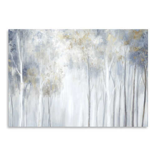 Americanflat Forest Magic Printed Wall Art